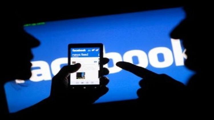 شبكة فيسبوك