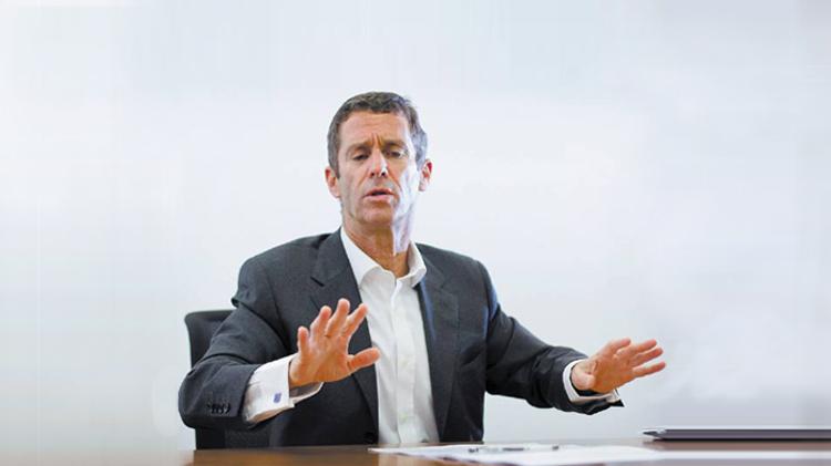 Beny Steinmetz entendu dans un dossier de corruption