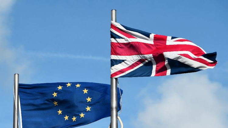 La valse hésitation du Royaume-Uni — Brexit