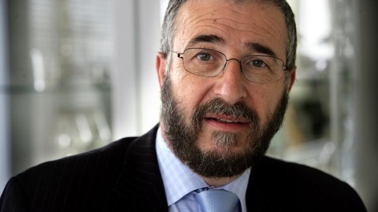 Rabbi Lody van de Kamp