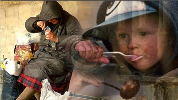 pauvreté Israël