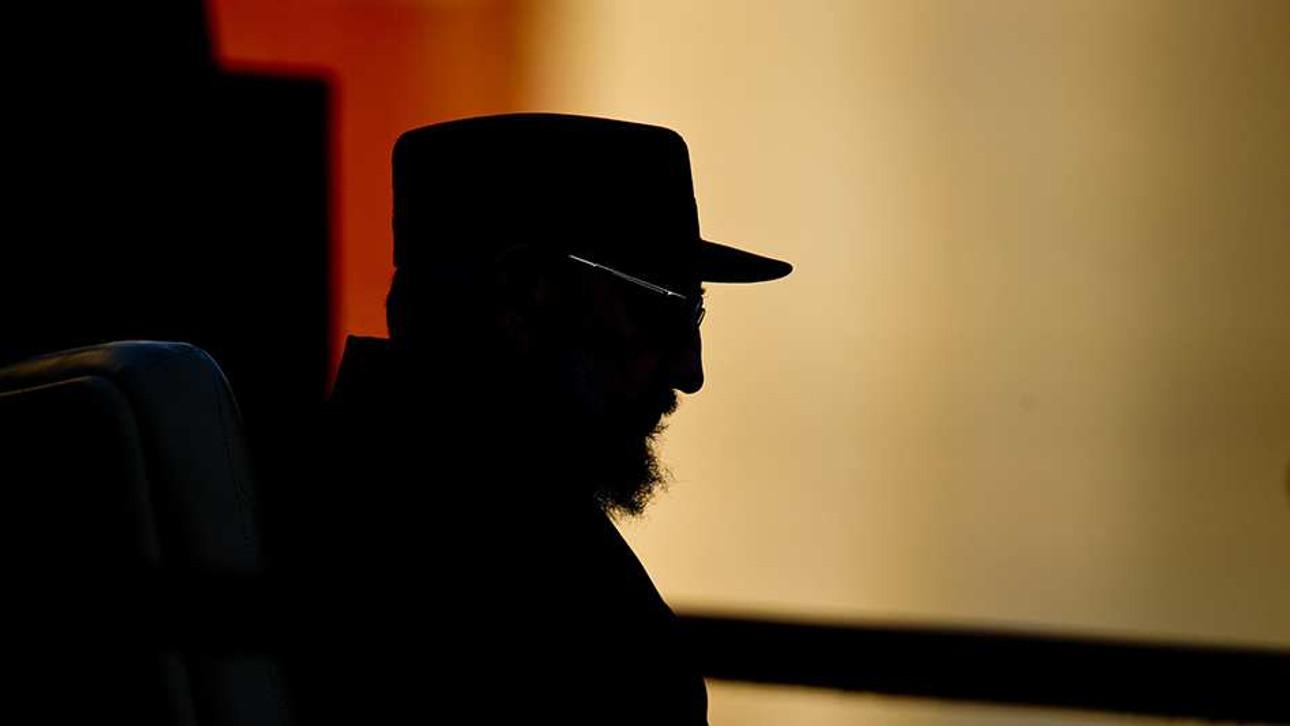 Fidel Castro: disparition d'une figure historique