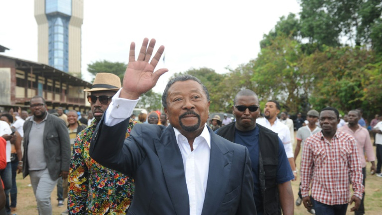 Opposition chief claims election victory as Gabon goes to the polls