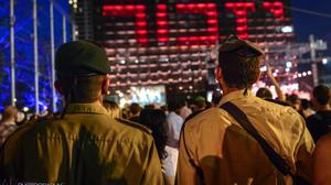 Israelis honor 23,447 fallen soldiers and terror victims