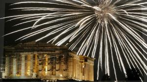 World parties to ring in New Year despite terror jitters