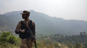 India-Pakistan tensions stir villagers' wartime memories