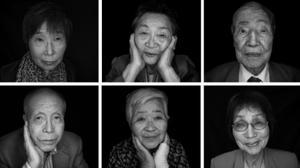 Les survivants d'Hiroshima et de Nagasaki