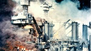 75 years ago, Pearl Harbor attack brought US into WWII