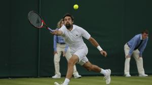 إنطلاق مباريات بطولة ويمبلدون الإنجليزية بكرة المضرب