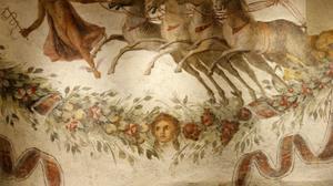 Lebanon's national museum reveals long-hidden treasures