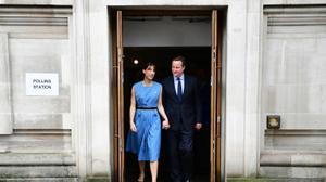 Brits head to the polls in historic EU vote