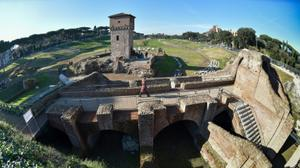 Circus Maximus reopening as Rome frets over vandals