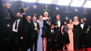 Game of Thrones, grand vainqueur des Emmy Awards
