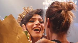 Israel holds its first-ever pageant for transgender women