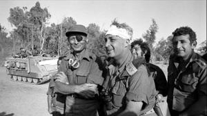 Yom Kippur: The war that changed Israel forever