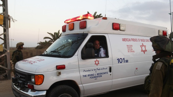 Elderly Israeli woman wounded in Bedouin town in suspected terror attack