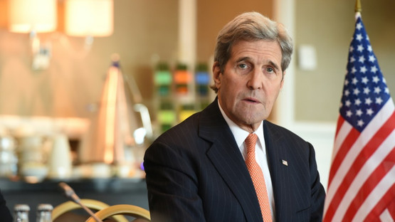 Ministers agree to 'full cessation of hostilities' in Syria within week: Kerry