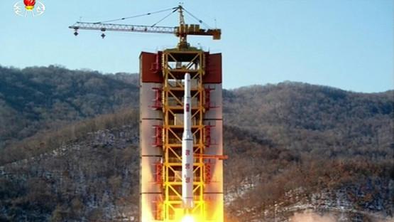 UN condemns North Korea rocket launch, vows sanctions soon