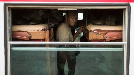53 killed in Cameroon train derailment: state radio