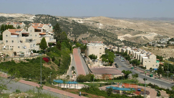 Netanyahu under pressure from US to push back vote on annexation of settlement