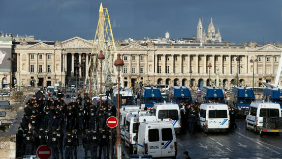 French lower house votes to enshrine state of emergency in constitution