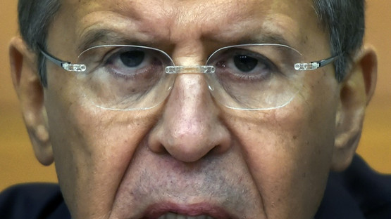 Russian foreign minister calls on Israel to re-examine Arab peace initiative