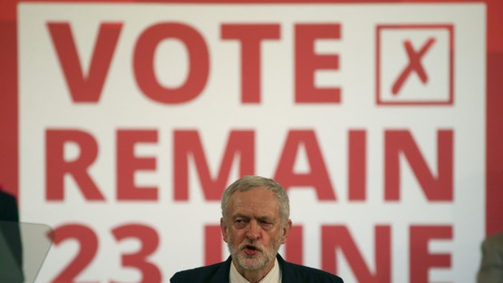 UK Labour crisis deepens as up to half of shadow cabinet readies to quit: report