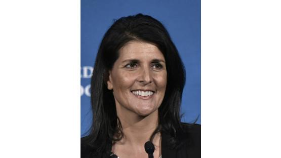 ONU: l'envoyée de Trump fustige les préjugés de l'institution contre Israël