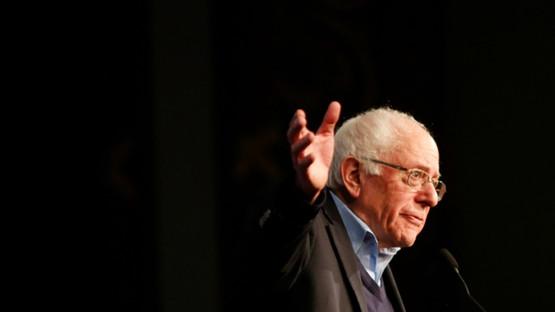 Trump, Sanders sweep to victory in New Hampshire primaries