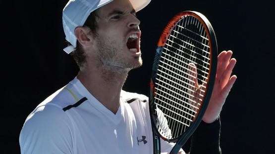 Tennis: Murray knocked out of Australian Open by Zverev