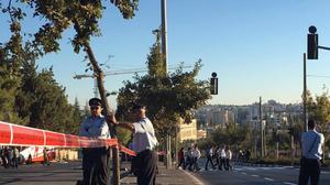 Dispositif de sécurité exceptionnel pour les funérailles de Shimon Peres