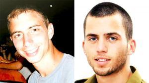 التماس في محكمة اسرائيلية لتشكيل طاقم وزاري يعنى بالجنود المفقودين في غزة