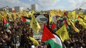 حركة فتح تؤمن النصاب القانوني لمؤتمرها السابع غدا