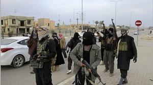 بالأرقام: داعش يفقد أكثر من ربع أراضيه في العراق وسوريا