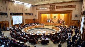 Arab diplomats vow to 'defeat terrorism' ahead of international summit