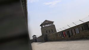 Outrage after Austrian official justifies calling Holocaust survivors 'a plague'