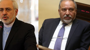 Liberman, Zarif will not share stage at Munich conference