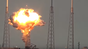 SpaceX plans new launch after probing explosion that destroyed Israeli satellite