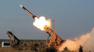 Saudi intercepts ballistic missile from Yemen: coalition