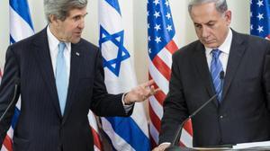 Netanyahou affirme avoir été l'initiateur du sommet secret tenu en Jordanie
