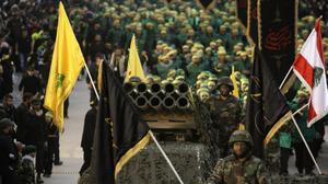 Hezbollah's new threat: Shooting down Israeli fighter jets