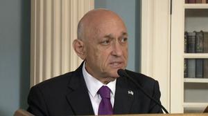 Israël exhorte Paris à ne pas promouvoir son initiative de paix