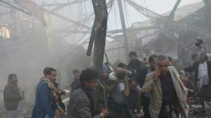 النزاع في اليمن يحرج واشنطن حيال حليفتها السعودية