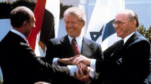 كارتر يدعو أوباما الى الاعتراف بفلسطين قبل تولي ترامب الرئاسة