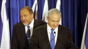 Israël: Netanyahou prend ses distances avec Lieberman sur l'accord iranien