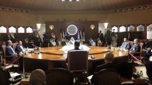 المحادثات اليمنية تتواصل في الكويت ورفض الوفد الحكومي لقاء الحوثيين