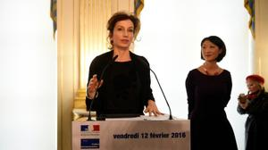 Jewish politician Audrey Azoulay appointed as France's new culture minister