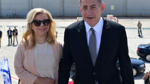 Lawyers dismiss latest interrogation of Sara Netanyahu as 'trifles'