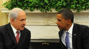 US tells Israel the current security aid package is the best it'll get