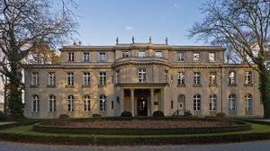 75 years later, the House of the Wannsee Conference Memorial reshapes Holocaust...